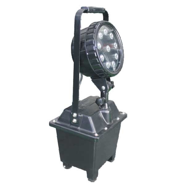 Portable LED Explosion Proof Work Lights